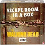 Escape Room in a Box:The Walking Dead Board Game, Party Game...