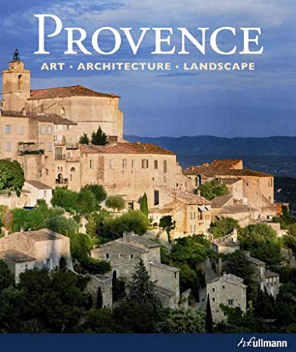 Provence: Art and Architecture