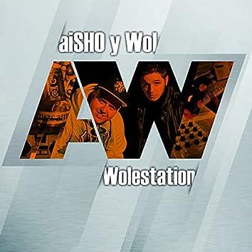 Wolestation