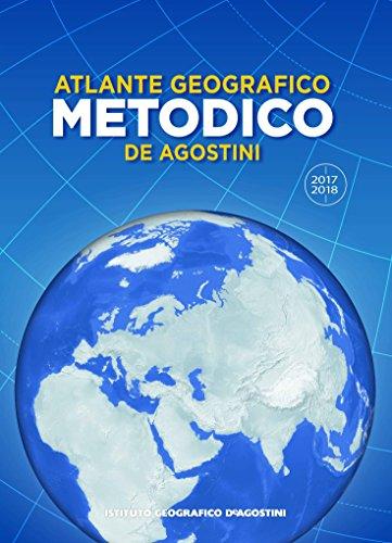 Atlante geografico metodico 2017-2018
