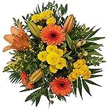 Flora Trans Blumenstrauß versand -Blumensendung- Lieferung Blumen frisch zum Geburtstag