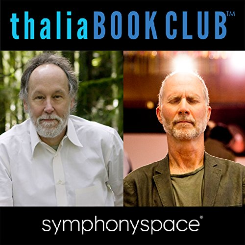 Thalia Book Club: John Luther Adams and Barry Lopez audiobook cover art