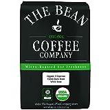 The Bean Coffee Company Organic Il Espresso, Classic Dark Roast, Whole Bean, 5-Pound Bag
