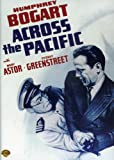 Across the Pacific -  Warner Brothers