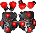 ArmoGear Electronic Boxing Toy for Kids   Interactive Boxing Game with 3 Play Modes, Includes 2 Pairs Boxing Gloves   Sports Toy for Kids Boys & Girls Toy for Teen Boys, Ages 8 Years + from ArmoGear