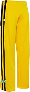 women's capoeira pants