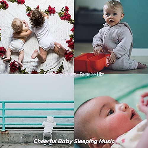 Cheerful Baby Sleeping Music