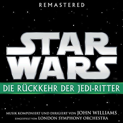 Star Wars: Die Rückkehr der Jedi-Ritter (Original Film-Soundtrack)