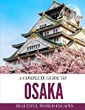 A Complete Guide to Osaka