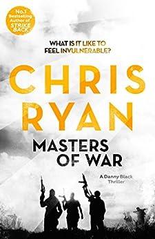 Masters of War: Danny Black Thriller 1 by [Chris Ryan]