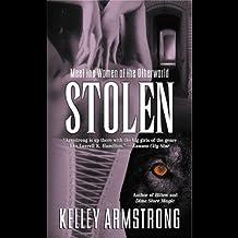 Stolen: Women of the Otherworld, Book 2