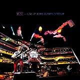 Live at Rome Olympic Stadium [Explicit]