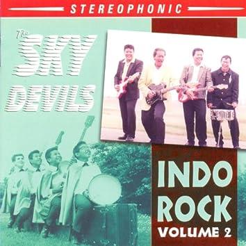 Indo Rock Vol. 2