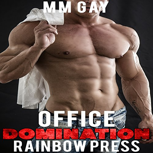 Office Domination: MM Gay Submission audiobook cover art