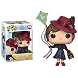 Pop Movie Mary Poppins Figure Collectible Toy Boy's Toy