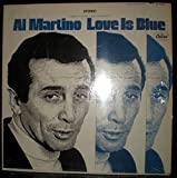 [Vinyl-LP] Al Martino–Love Is Blue-1968