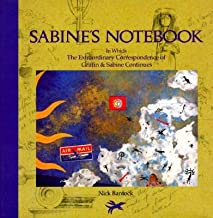[(Sabine's Notebook )] [Author: Nick Bantock] [Nov-1999]