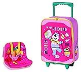 Baby Born 828441 Trolley, bunt