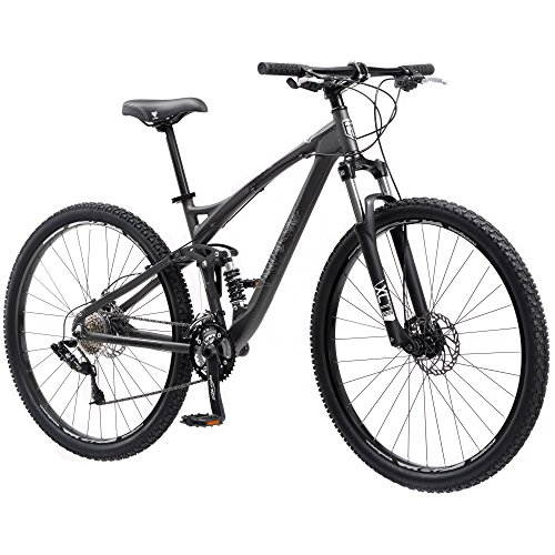 29' Mongoose XR-PRO Men's Mountain Bike