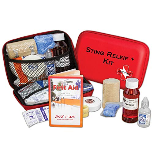 Sting Relief+ First Aid Kit