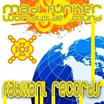 Worldwide Sound Ep