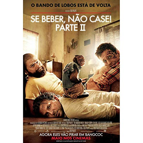 Se Beber Nao Case 2 [DVD]