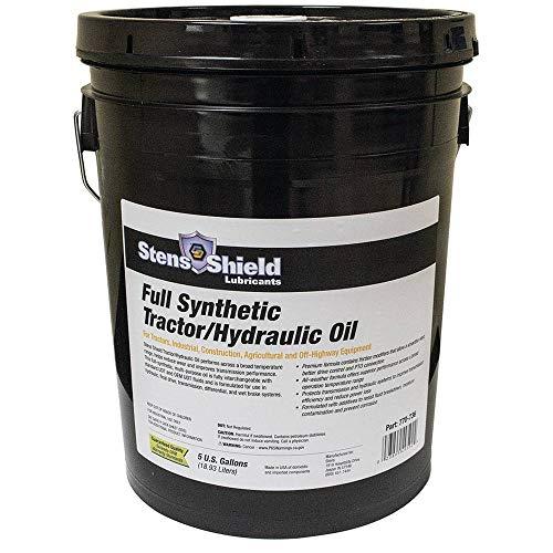 Stens 770-736 Hydraulic Oil, Black