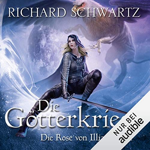 Die Rose von Illian cover art