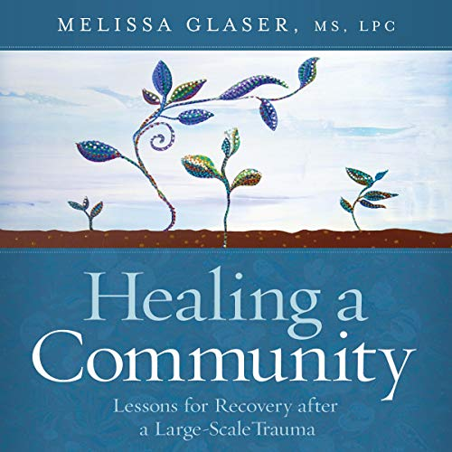 Healing a Community: Lessons for Recovery after a Large-Scale Trauma audiobook cover art