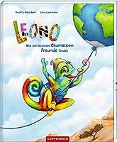 Leono - Wie ein kleines Chamaeleon Freunde findet