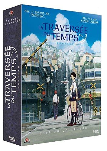 La Traversée du Temps limitée + 1 Manga [Édition Collector]