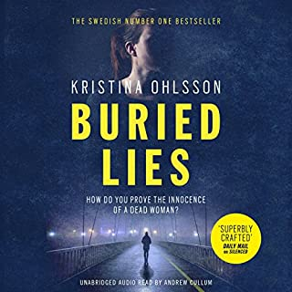 Buried Lies cover art