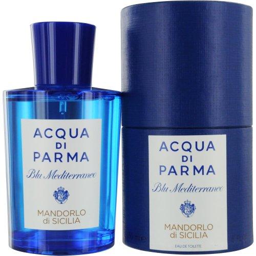 Acqua Di Parma Blu Mediterraneo Mandorlo Di Sicilia Eau de Toilette Vaporizador...