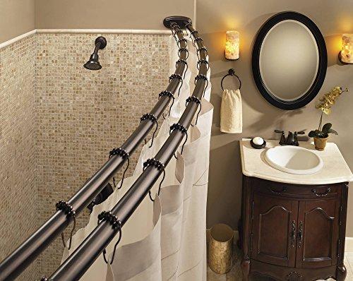 Moen 6610ORB Brantford Bathroom Faucet