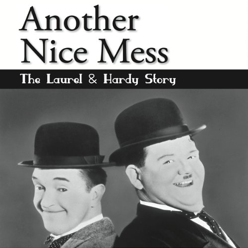 Another Nice Mess cover art