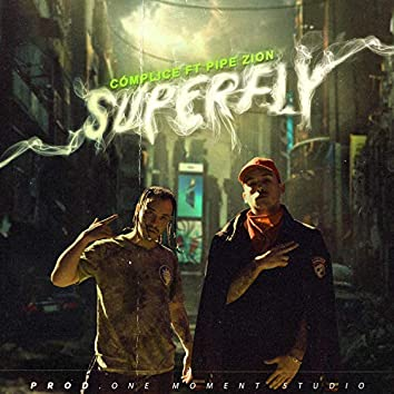 Super Fly (feat. Pipe Zion)