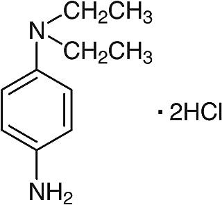 TCI America: N,N-Diethyl-1,4-phenylenediamine Dihydrochloride, D0519-25G, 98.0% (T)