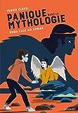 Panique dans la mythologie - Hugo face au Sphinx