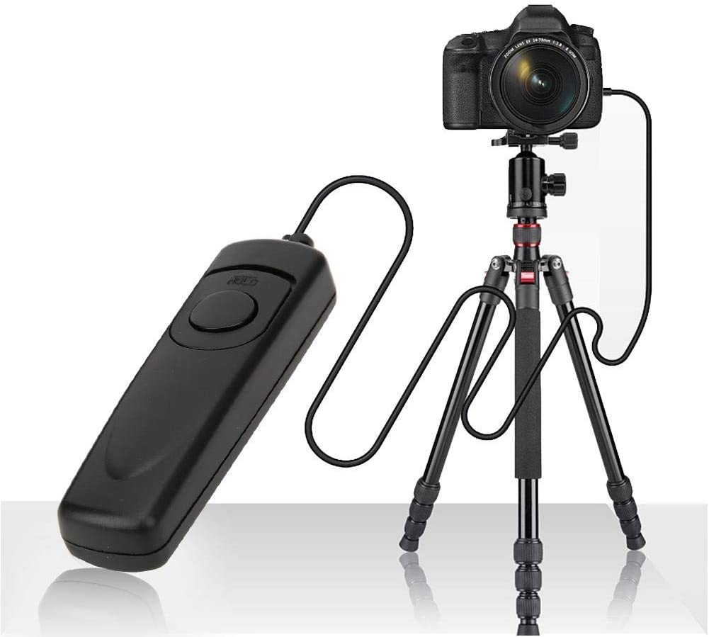Wireless Shutter Release Year-end annual account Remote Max 61% OFF Professional Timing Rem Control