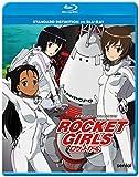 Rocket Girls [Blu-ray]