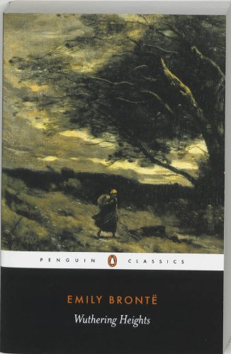 Wuthering Heights: Emily Brönte