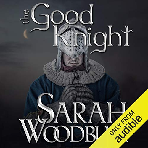 The Good Knight cover art