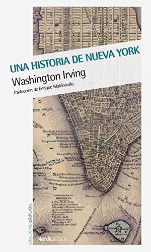 Una historia de Nueva York (Otras Latitudes)