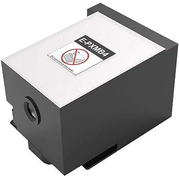 J-ECO製 PXMB4 単品 ISO14001、ISO9001、CE、SGS認証工場 エプソン用 互換メンテナンスボックス