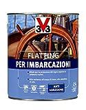 Flatting imbarcazioni 750 ml Brillante Ambrato