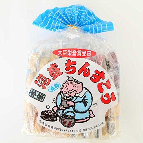 南国の泡盛ちんすこう (2個入×18袋)×2箱 南国製菓