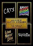 Andrew Lloyd Webber - Live Musicals Collection (5 Dvd) [Edizione: Regno Unito]...