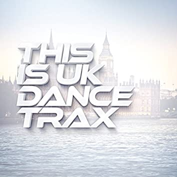 This Is Uk Dance Trax
