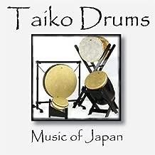 taiko druming