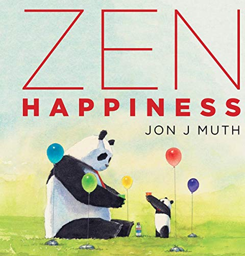 Image of Zen Happiness (A Stillwater Book)